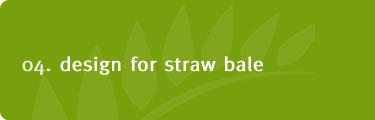 Strawmark's work